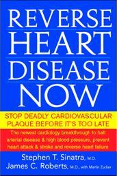 Reverse Heart Disease Now Roberts Sinatra