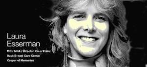Laura Esserman MD Rethinking Screening MAMMOGRAPHY