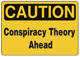 Medcial Conspiracy Theory 3